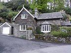 Building in Grasmere
