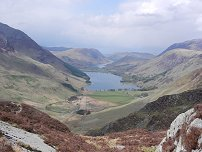 Haystacks & Buttermere